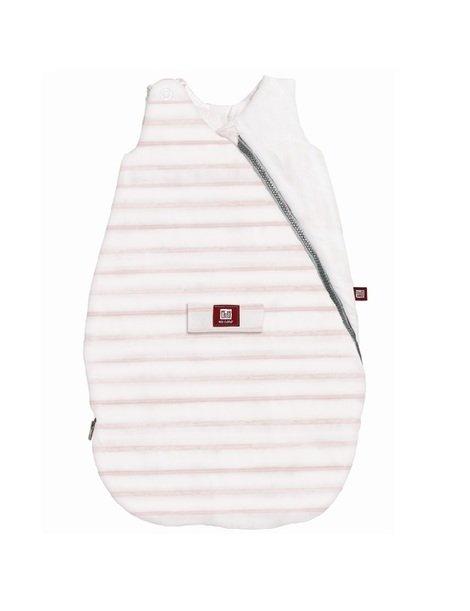 Спальний мішок 6-12 міс- рожевий, 0404164