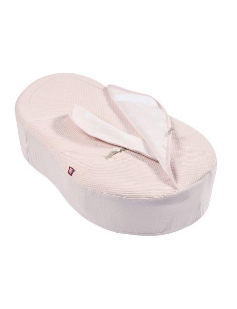 Одіяло Cocoonacover утеплене - рожевий, 0449164