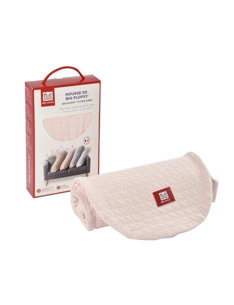 Чохол на подушку для вагітних і годуючих мам Big Flopsy - рожевий, 0501164