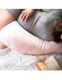 Подушка для вагітних і годуючих мам Big Flopsy -
