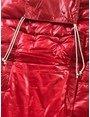Конверт у коляску Feather Light - червоний, 081930 - 10