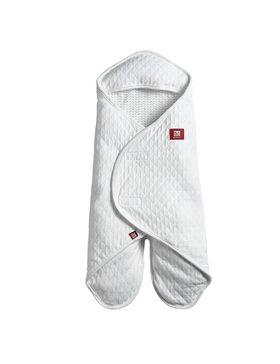 Конверт - одеяло Babynomade 0-6 мес., Red Castle хлопок white